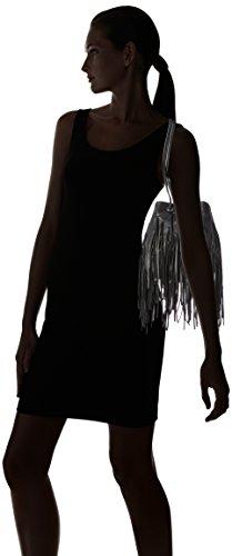 Tosca Blu - AFTERNOON TEA, Borse a Tracolla Donna Nero (Schwarz (BLACK C99))