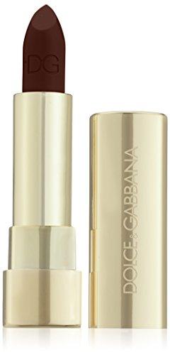 Dolce&Gabbana The Lipstick Classic, Crema Rossetto, 335 Glam, Donna, 3.5 gr