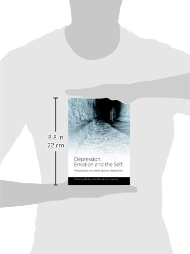 Depression, Emotion and the Self: Philosophical and Interdisciplinary Perspectives (Journal of Consciousness Studies)