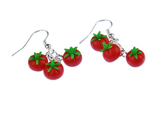 tomate-ohrringe-hanger-miniblings-tomaten-obst-gemuse-3er-kuche-koch-rot-rund