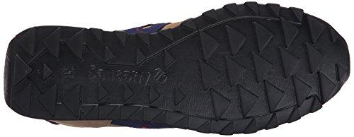 Saucony Originals Shoes - Saucony Originals Jaz... Braun/Dunkelblau