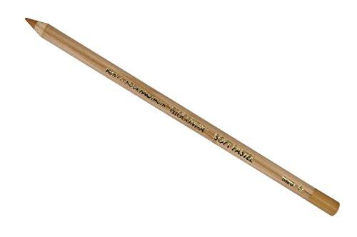 Softpastell Pastellkreide Stift Nr. 51 Englisch Rot ()