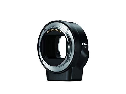 Nikon FTZ adattatore per lente fotografica