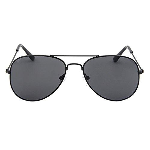 Ansenesna Sonnenbrille Kinder Verspiegelte Pilotenbrille UV400 Brille CE Zertifiziert für Jungen...