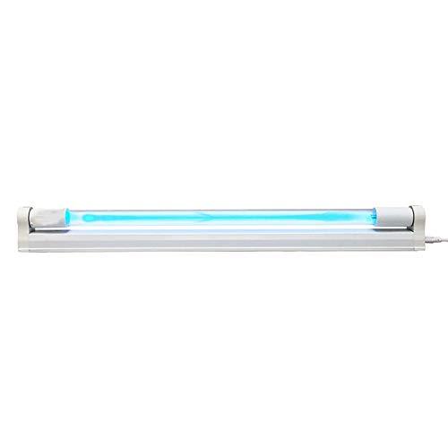 TCYLZ UV-Desinfektionslampe, Haushaltsgebrauch Anti-Grippe-Kindergarten Schuldesinfektionswerkzeug Luftreinigungslampe (Sanitizer Schuh)