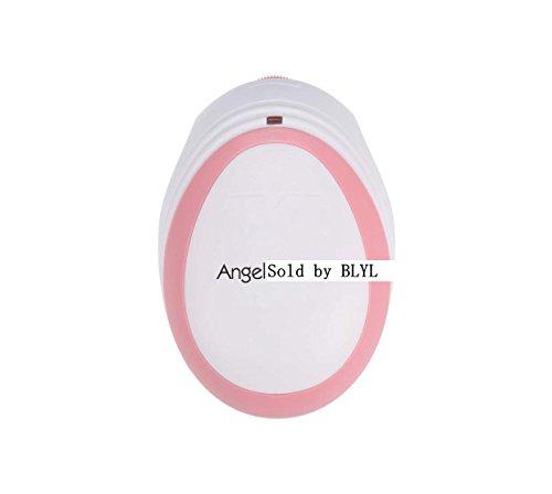 JPD-100S Dispositivo para Escuchar los Latidos Corazón de Bebé Monitor de Fetal Control Ultrasonido