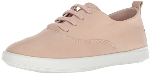 ECCO Damen Leisure Sneaker, Pink (Rose Dust 1118), 36 EU Ecco Business Comfort
