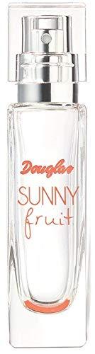 Douglas - Collection Privée - Sunny Fruit - Eau de Toilette - EdT - 15ml - Travel Size - Eau De Fruits