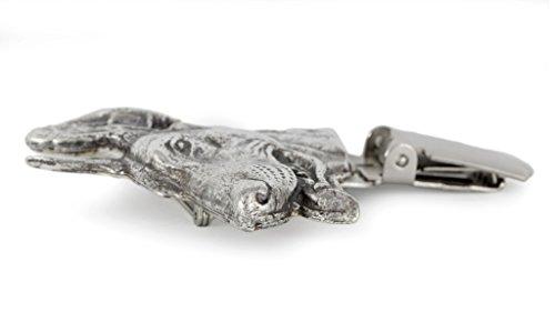 Dobermann, Hund, Hund clipring, Hundeausstellung Ringclip/Rufnummerninhaber, limitierte Auflage, Artdog - 4