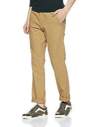 Symbol Amazon Brand Men's Slim Fit Chinos