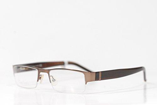 Preisvergleich Produktbild Pierre Cardin Herren Brillengestell Grau onesize