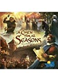Image for board game A Castle For All Seasons