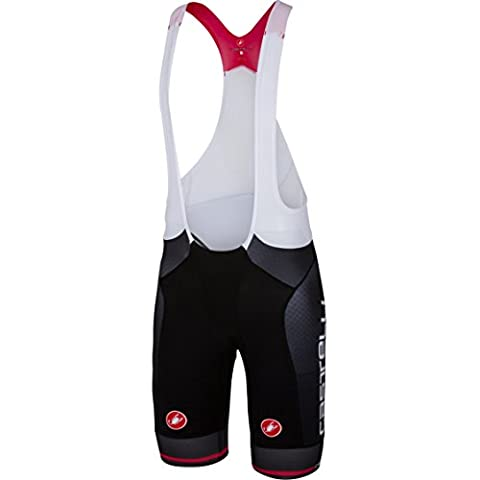 Castelli Free Aero Race Bib Short - Kit Version From