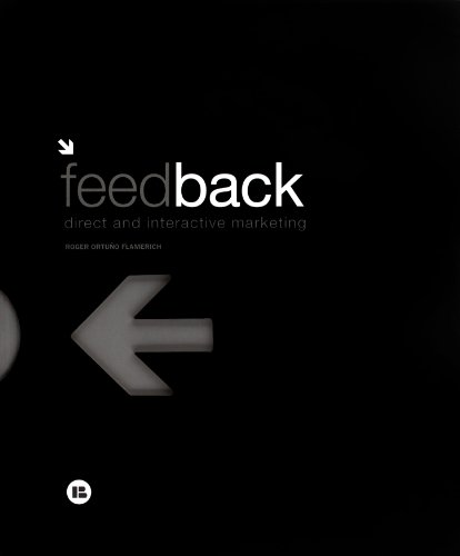 Feedback: direct and interactive marketing por Roger Ortuno