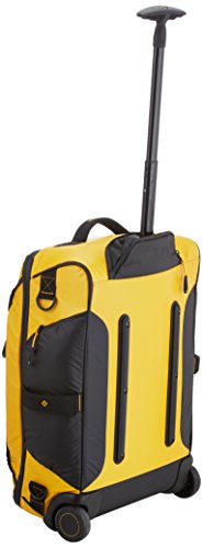 Samsonite Paradiver Light Duffle mit Rollen 55/20 Strictcabine, 55 cm, 48,5 L, Gelb(YELLOW) - 2