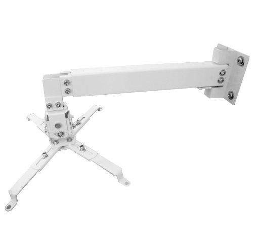 Videoprojektor Beamer Deckenhalterung Wandhalterung Halterung weiß für Epson EH-TW3200 EH-TW2900 EH-TW3500 EH-TW3800 EH-TW4400 EH-TW4500 EH-TW5000 EH-TW5900 EH-TW5910 EH-TW6000 EH-TW6100 EH-TW7200 EH-TW8200 EH-TW9200