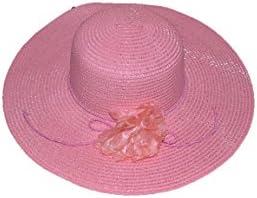 Pisco de moda mujer verano paja sol sombrero sombreros de playa (5colores)