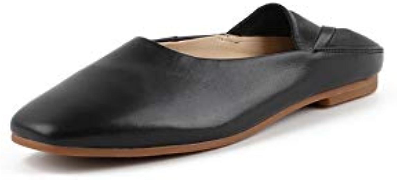 AdeeSu SDC06222,  s Compensées 36.5 Femme - Noir - Noir, 36.5 Compensées EUB07HP9K5SYParent e3eb95