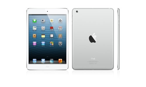 Apple iPad Mini 1 64GB Wi-Fi : White