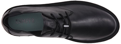 SHOES BLACK CAMPER K100057-001 Morrys Noir