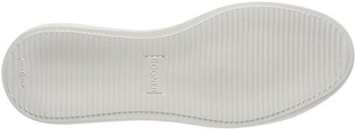 Bogner Hollywood 2, Sneaker Donna Bianco