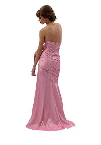Robes de gala, élégant, rose pastel - Pastell Rosa