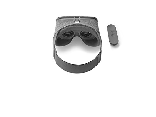 Google Daydream View – VR Headset (Slate)