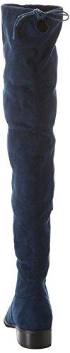 Cinti 1713, Botas De Mujer Azul