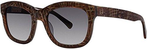 kensie-gafas-de-sol-shatter-me-marron-52mm