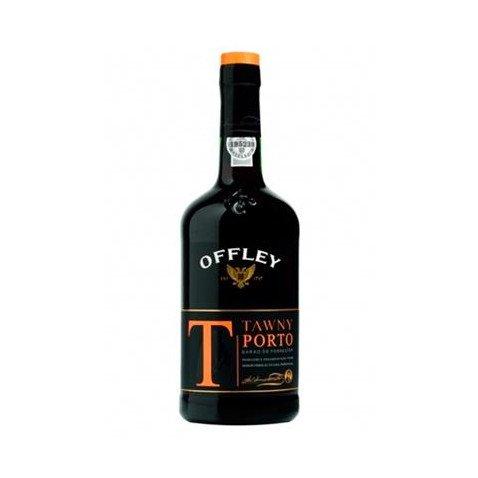 Vino di Oporto Offley Tawny - Vino Liquoroso