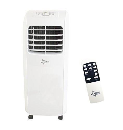 Opiniones suntec summit 2 7 aire acondicionado portatil for Aire acondicionado kosner opiniones
