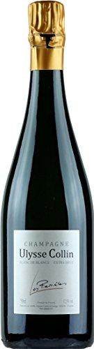 Ulysse Collin Champagne Les Pierrieres Extrabrut 2013