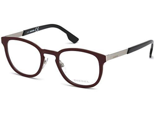 Diesel DL5195 C49 070 (matte bordeaux / ) Brillengestelle