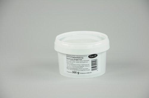 Pralinenfüllung Haselnuss-Nugat hell 300-g-Dose