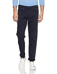 Gant Men's Straight Fit Jeans