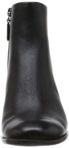 Ecco PAILIN Damen Kurzschaft Stiefel Schwarz (Black 1001)