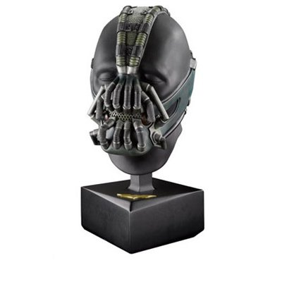 Bane Special Edition Display Mask