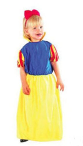 Kostüm Storybook Princess - Cute Storybook Princess Toddler Fancy Dress Costume (Kostüm)