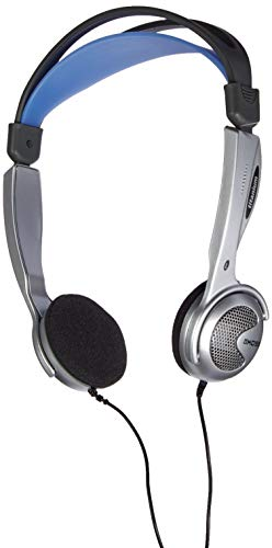 Koss KTX-PRO1T Casque Titane Headset mit Control Volume Koss Stereo-headset