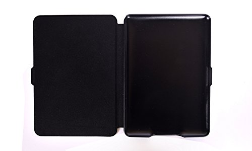 Coque Kindle Paperwhite,étui à Rabat pour Amazon Kindle Paperwhite,Ekakashop Dessin Animé Fleur Pleine Retro Coque Tablette à Rabat Fermeture Magnétique Plastique Shell Protective Protector Covers Por Fleur Plein Soleil