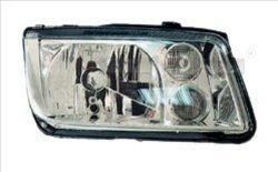 TYC pour projecteur principal 20-5677-08-2 droit