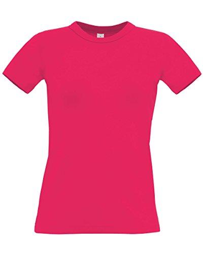 B&C - T-shirt - Femme Sorbet