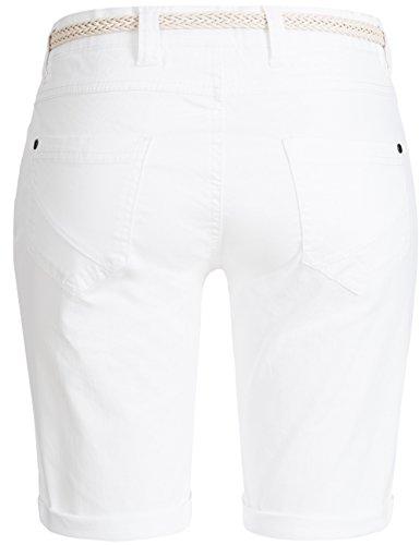 Sublevel - Short - Femme Weiß