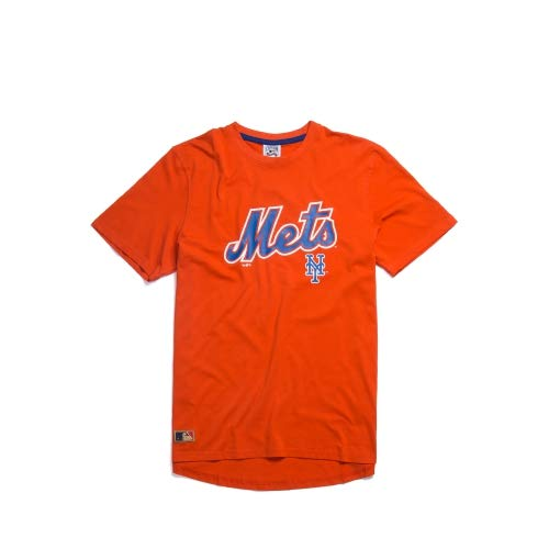 New Era Coop XL T-Shirt ~ New York Mets