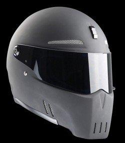 Casco de moto Alien II