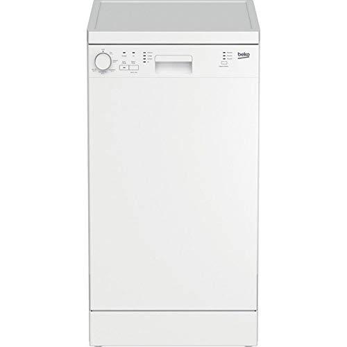BEKO - Lave vaisselle 45 cm DFS 05011 W - DFS 05011 W
