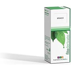 Fitofarmaceutica Soluzione Idroalcolica Fresca Iperico - Flacone da 100 ml