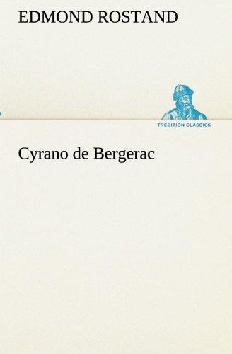 Cyrano de Bergerac Paperback