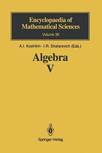 Homological Algebra (Encyclopaedia of Mathematical Sciences, Band 38)