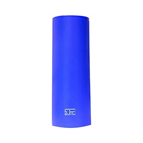 Hokoaidel Fahrausweishüllen Automatischer Masturbator Cup, Realistisch Masturbieren Teleskopischer Rotations Anal,Vagina Erotik Sex Spielzeug für Männer (Blau)